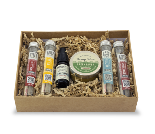 Green River Grande Gift Pack
