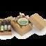 Hemp Oil and CBD Salve Gift Box