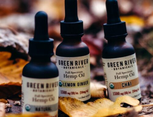 CBD Best Practices: What is the right dose and product for you?